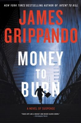 Details about Money to burn : a novel of suspense