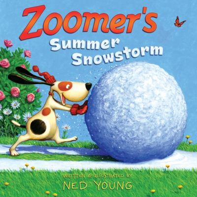 Details about Zoomer's Summer Snowstorm