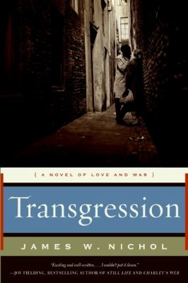 Details about Transgression : a novel of love and war