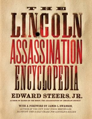Details about The Lincoln Assassination Encyclopedia.