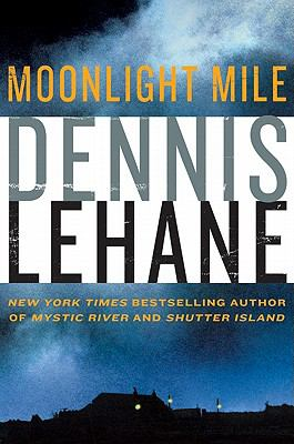 Details about Moonlight mile