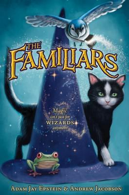 Details about The Familiars