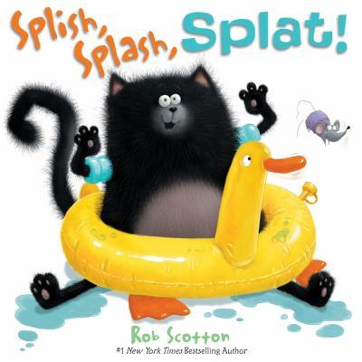 Details about Splish, Splash, Splat!