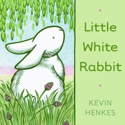 Details about Little White Rabbit
