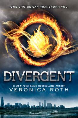 Details about Divergent