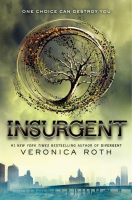 Details about Insurgent