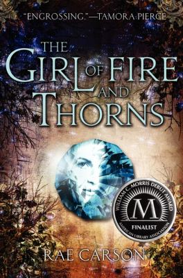 Details about The Girl of Fire and Thorns
