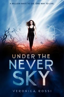 Details about Under the never sky
