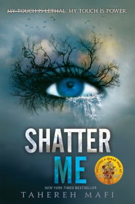 Details about Shatter Me