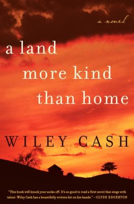 Details about A Land More Kind than Home