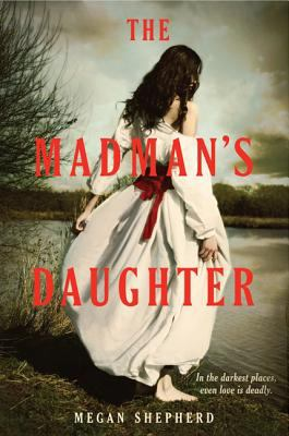 Details about The Madman's Daughter