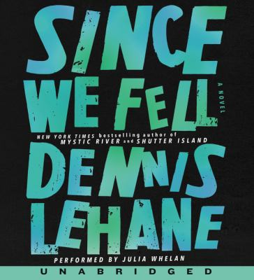 Details about Since We Fell (sound recording)