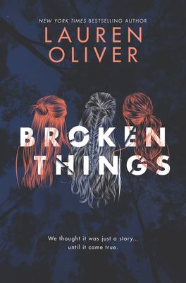Details about Broken Things