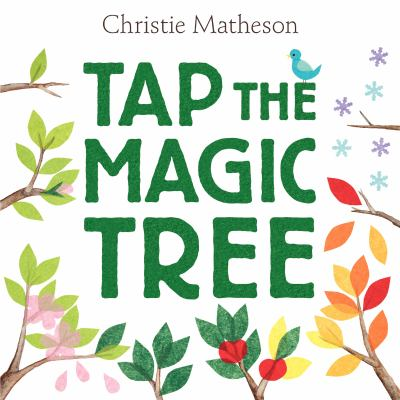 Details about Tap the Magic Tree