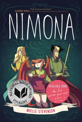 Details about Nimona