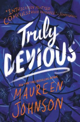 Details about Truly Devious
