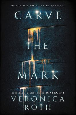 Details about Carve the Mark