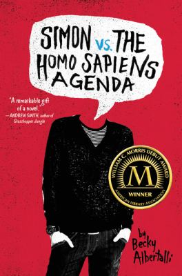 Details about Simon vs. the Homo Sapiens Agenda
