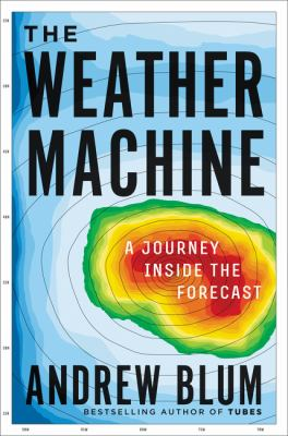 Details about The Weather Machine