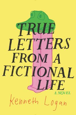 Details about True Letters from a Fictional Life