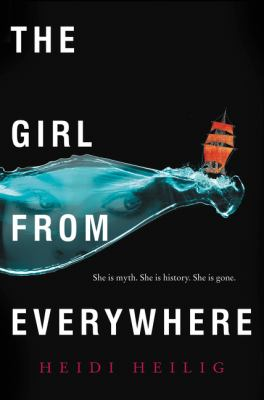 Details about The Girl from Everywhere