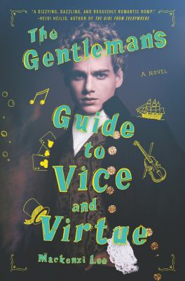 Details about The Gentleman's Guide to Vice and Virtue