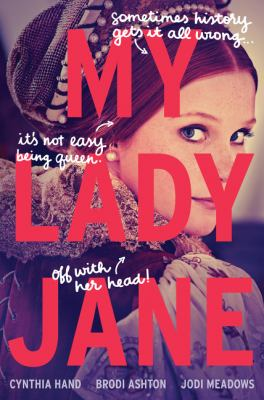 Details about My Lady Jane