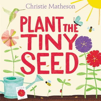 Details about Plant the Tiny Seed