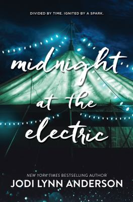 Details about Midnight at the Electric