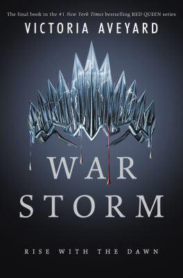 Details about War Storm