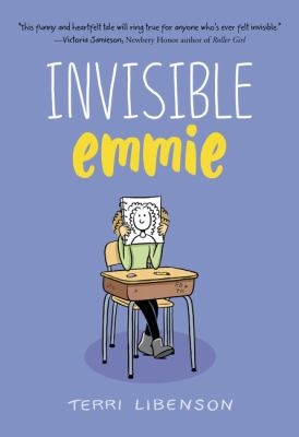 Details about Invisible Emmie