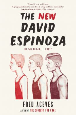 Details about The New David Espinoza