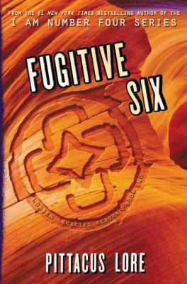 Details about Fugitive Six