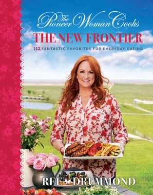 Details about The Pioneer Woman Cooks: The New Frontier