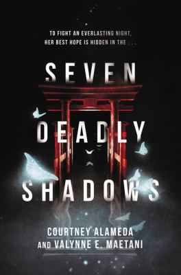 Details about Seven Deadly Shadows