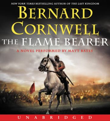 Details about The Flame Bearer (sound recording)