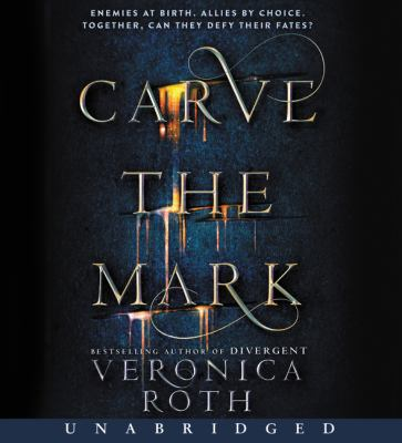 Details about Carve the Mark (sound recording)