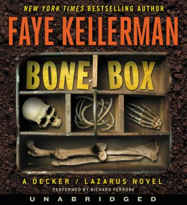 Details about Bone Box (sound recording)