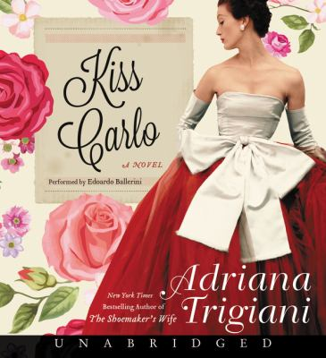 Details about Kiss Carlo (sound recording)