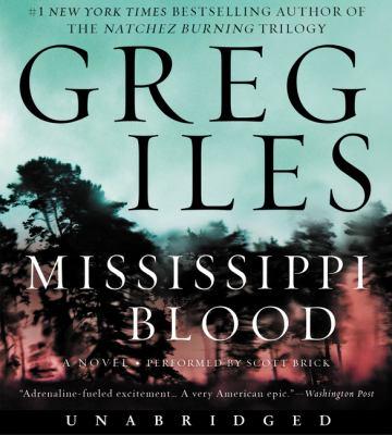 Details about Mississippi Blood (sound recording)