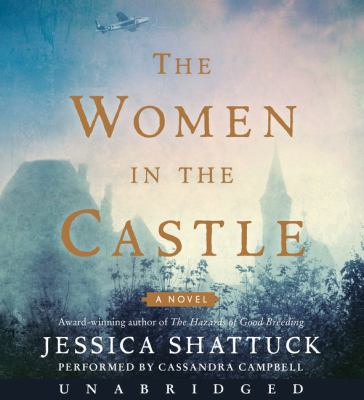 Details about The Women in the Castle (sound recording)