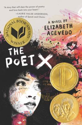 Details about The Poet X