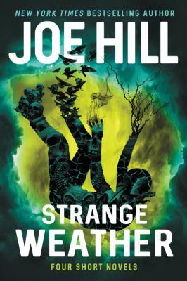 Details about Strange Weather: Four Short Novels