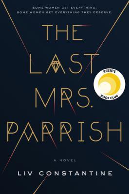 Details about The Last Mrs. Parrish