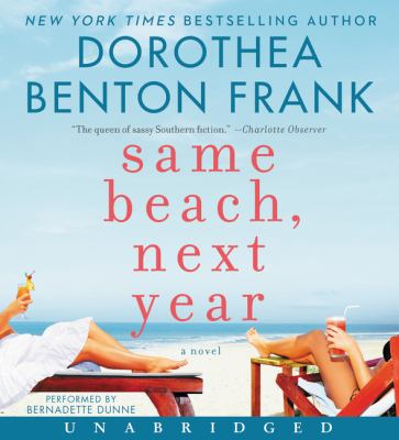 Details about Same Beach, Next Year (sound recording)