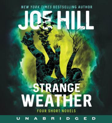 Details about Strange Weather: Four Short Novels (sound recording)