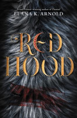 Details about Red Hood