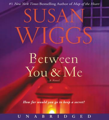 Details about Between You and Me (sound recording)