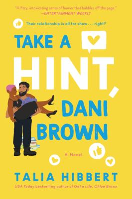 Details about Take a Hint, Dani Brown
