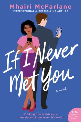 Details about If I Never Met You